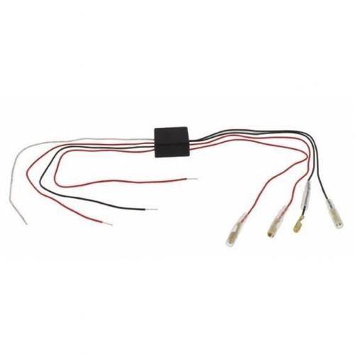 Dual Function LED Control Module