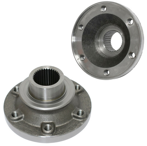 Empi 16-2298 VW Drive Flanges Bug / Ghia Trans To Bug Cv Joint, Pair