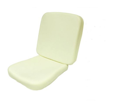 Empi 4670 Vw Bug Front Molded Seat Foam, Upper And Lower, 1956-1964