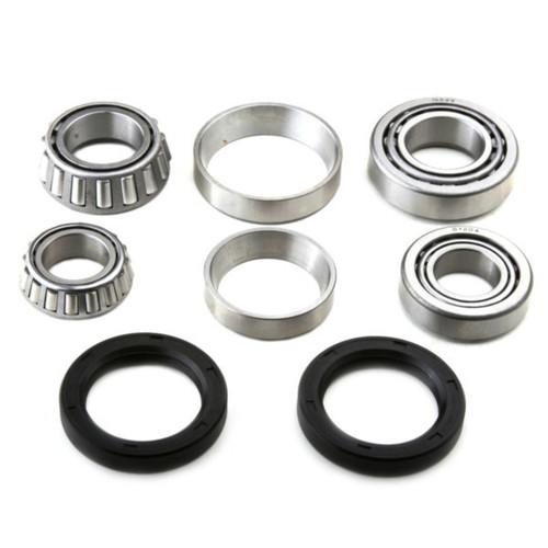 """Wheel Bearing Kit F/Empi 10-1105 Race-Trim 15"""" X 4"""" King Pin Spindle Wheel"""