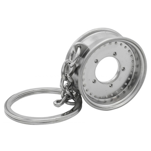 Empi 2086 Vw Bug Centerline Wheel Key Chain