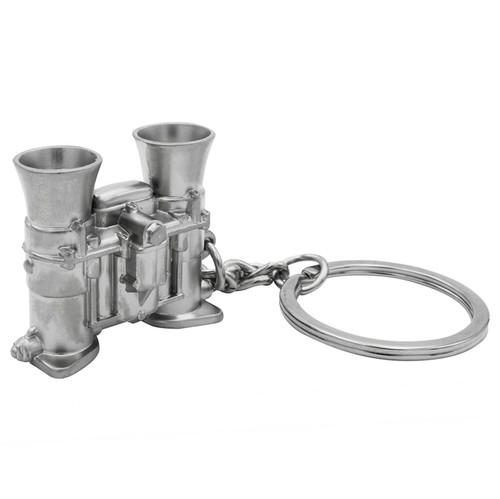 Empi 2084 Vw Bug 48 IDA Weber Carburetor Key Chain