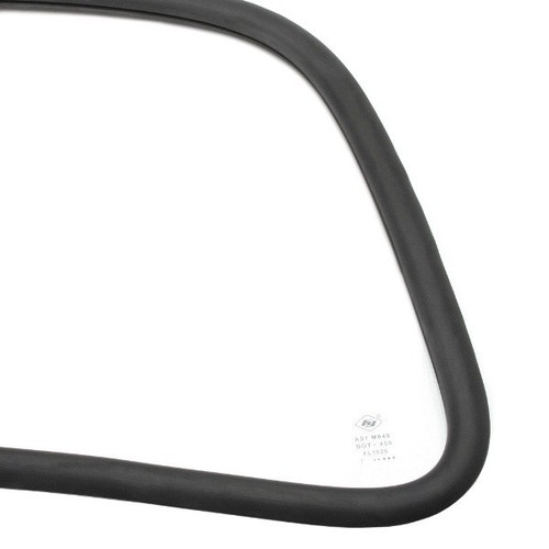Vw Bug Cal Look Front Windshield Rubber Seal 1965-79 Super Beetle 1971-73
