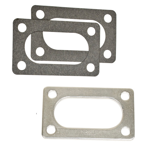 Empi 17-2980 Carburetor Spacer For EPC, DFV, DGV Carburetors. 5.5mm
