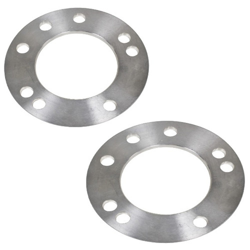 """Empi 18-1114 Aluminum 1/4"""" Thick Wheel Spacer For 4X130/5X130 Lug Bolt Patterns"""