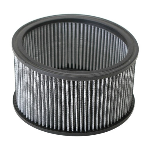"""Empi 9049 Round Air Cleaner/Filter Element - Gauze Material 5-1/2"""" X 3-1/8"""""""