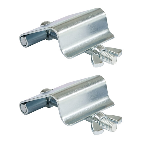 Empi 15-2013 Vw Bug Roof Rack Brackets For Empi Roof Racks. Pair