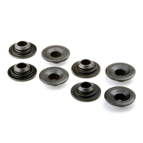 Chromoly Valve Spring Retainers - Air-cooled Vw Cylinder Head-Set 8