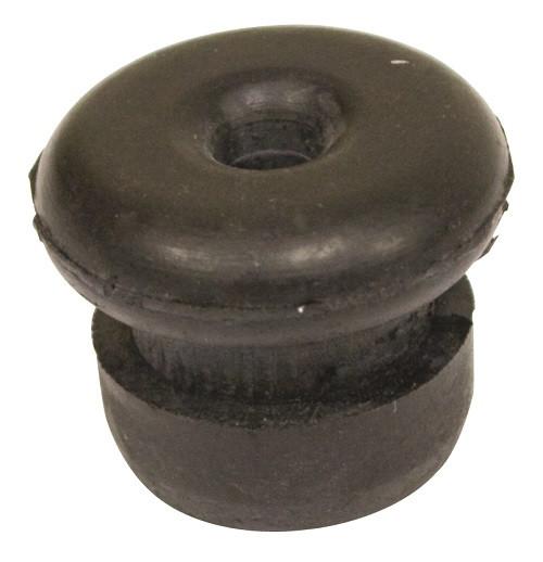 Rubber Master Cylinder Plug For Vw Brake Line To 1966