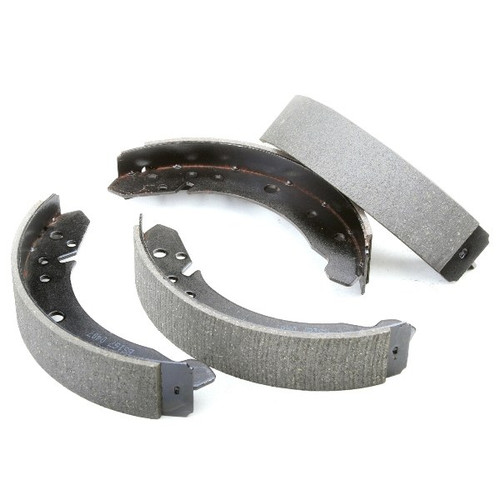 Front Brake Shoes For Vw Type 1 Bug/Ghia 1958-1964