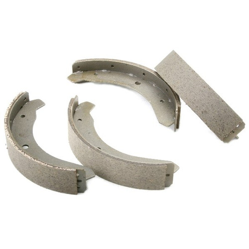 Front Brake Shoes For Vw Type 2 Bus/Transporter 1964-1970