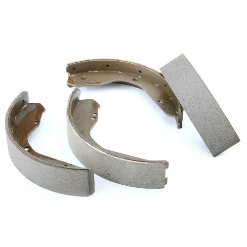 Front Brake Shoes For Vw Type 1 Super Beetle 1971-1979