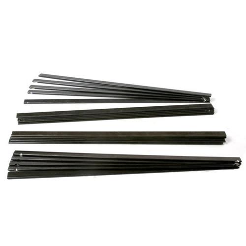 Heavy Duty Leaf Spring Torsion Bar Set/ 6 Wider Vw King Pin Front End