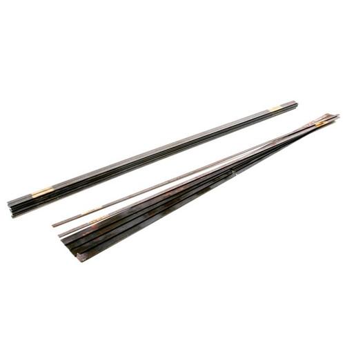 "Empi 22-2831 Torsion Bars For 2"" Narrowed Vw King Pin Axle Beam 1949-1965, Pair"
