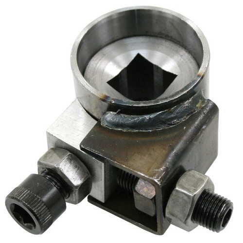 Weld In Adjuster For Vw Bug/Ghia King Pin Axle Beam