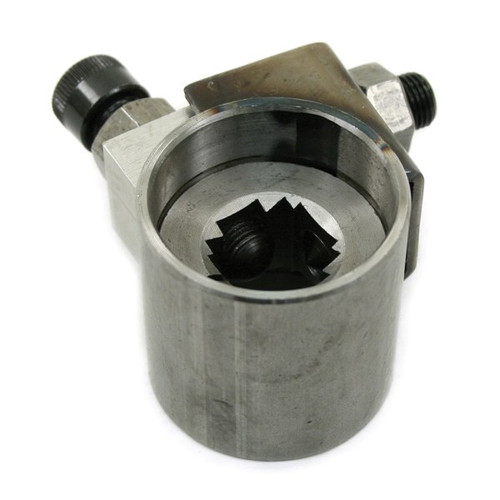 Weld In Adjuster For Vw Bug/Ghia Ball Joint Axle Beam