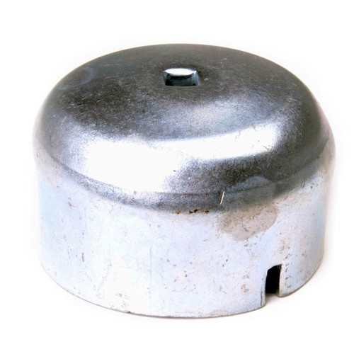 Left Front Wheel Bearing Grease Cap For 1949-1965 Vw Bug And Ghia