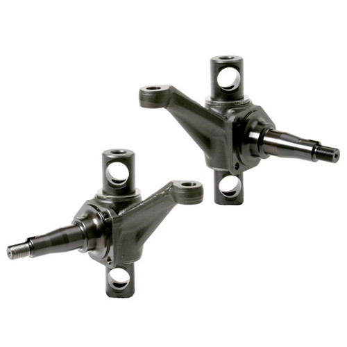 Latest Rage Stock Height King Pin Combo Spindles / Tie Rod Ends
