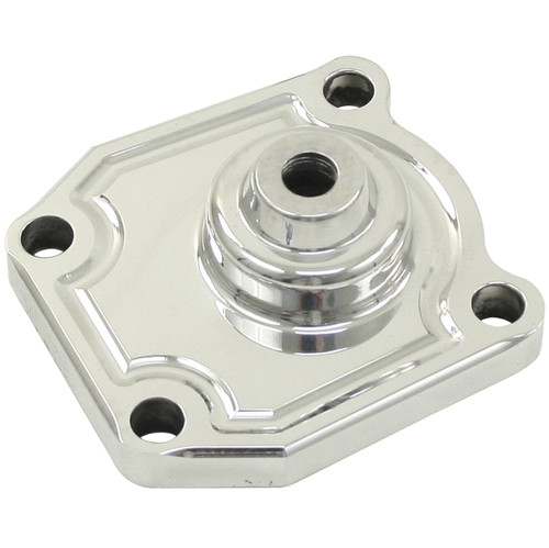 Empi 16-7508 Aluminum Steering Box Cover For Early Vw Steering Box