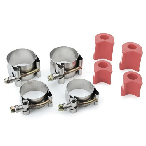 """Empi Vw Sway Bar Install Clamp Kit For 3/4"""" Vw Front Sway Bar"""