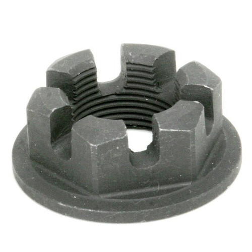 Forged 36mm Axle Nut For Early Vw Brake Drums And Rotors