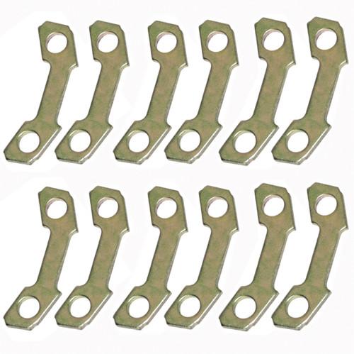 Empi 87-5080 Torque Distribution Washer For Vw Bug Cv Joint, Set Of 12