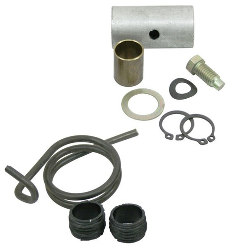 Clutch Throw Out Shaft Bushing Repair Kit For 1961-1972 Air-cooled Vws