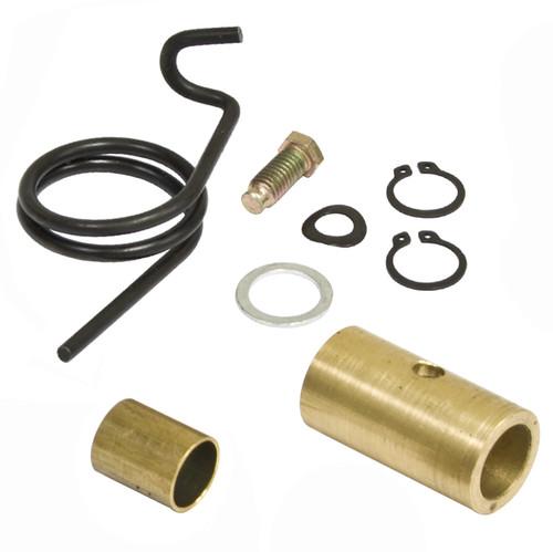 Bronze 16mm Bushing Kit For Vw Bug Throw Out Bearing Shaft