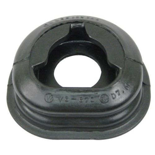Nose Cone To Chassis Rubber Boot Vw Bug/Ghia/Squareback