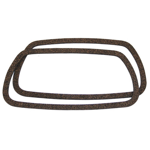 Stock Valve Cover Gaskets For Vw Air-cooled Engines 1600cc And Up, Pair
