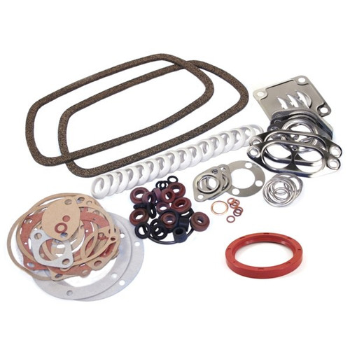 Vw Engine Gasket Kit For 1600cc And Up Air-cooled Engines With Main