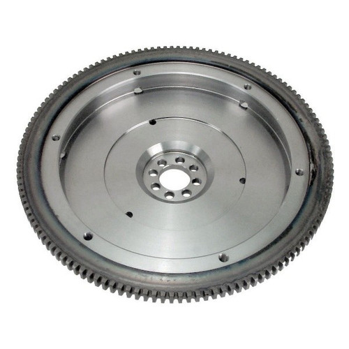 Lightened 8 Dowel 200mm 12 Volt Flywheel For Vw Air-cooled Engines