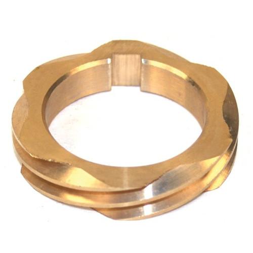 Brass Crankshaft Distributor Drive Gear For Vw Air-cooled Engine 1600cc