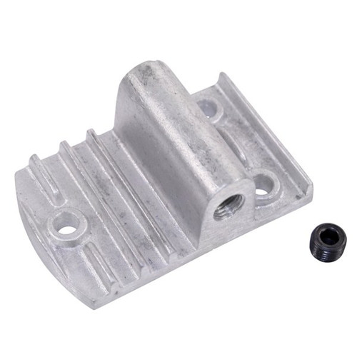Oil Cooler Block Off For Air-cooled Vw Engine