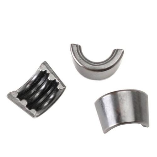 Hardened Valve Keeper Locks - Air-cooled Vw Cylinder Head-Set 16