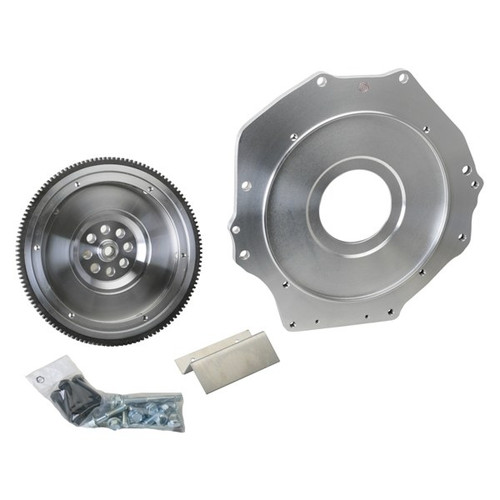 Honda Engine Adapter Kit 3.0-3.6 Engine To Vw 091 Bus - 228mm Clutch