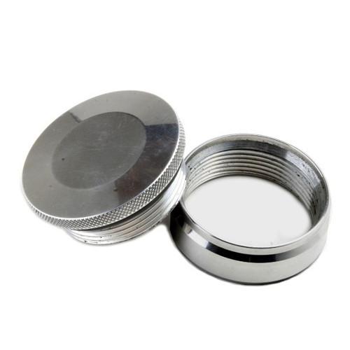 Empi 17-2529 Aluminum Fuel Tank Filler Bung And O-ring Gas Cap