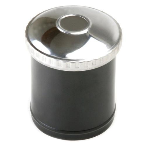 """Steel Remote Gas Cap & Filler Neck / Fits 3"""" Tubes & Fuel Hose"""