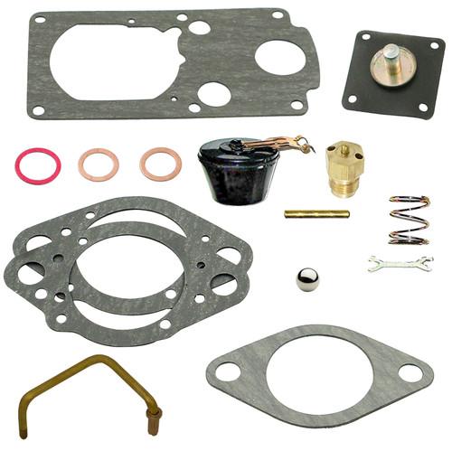 Carburetor Rebuild Kit For Kadron 40mm/44mm EIS - Air-cooled Vw