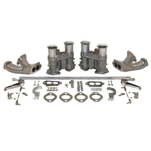 Empi Dual 51 EPC Carburetor Kit Vw Type 1 Air-cooled Engines