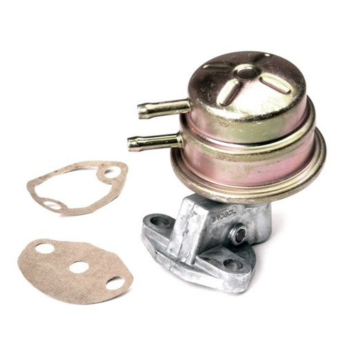 Fuel Pump For Use With Alternator On Air-cooled Vw Engines