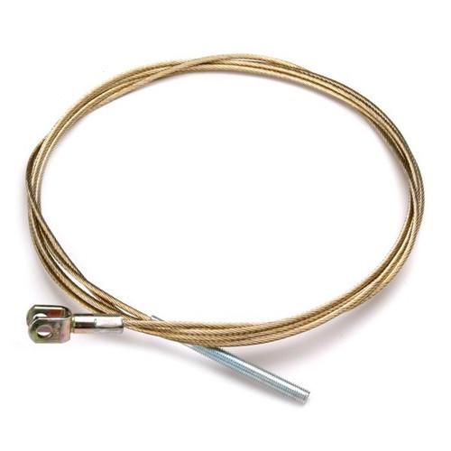 Vw Bus / Volkswagen Type 2 Clutch Cable 1955-1959 & 1961-1967