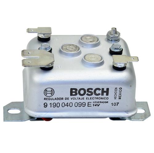 Bosch 12 Volt Regulator For Classic Air-cooled Volkswagen With Generator