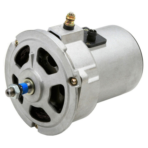 75 Amp Alternator - Air-cooled Vw Engines/Bug/Ghia/Early Bus
