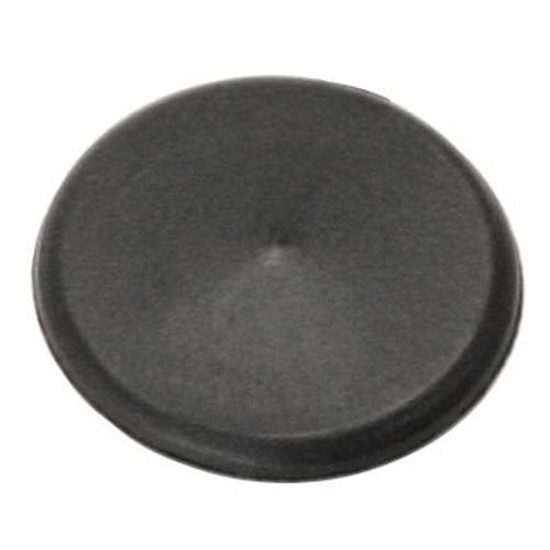 Empi 98-2043 Rubber Cap For Door Hinge Oil Hole Vw Bug 1968-1979, 4 Pack
