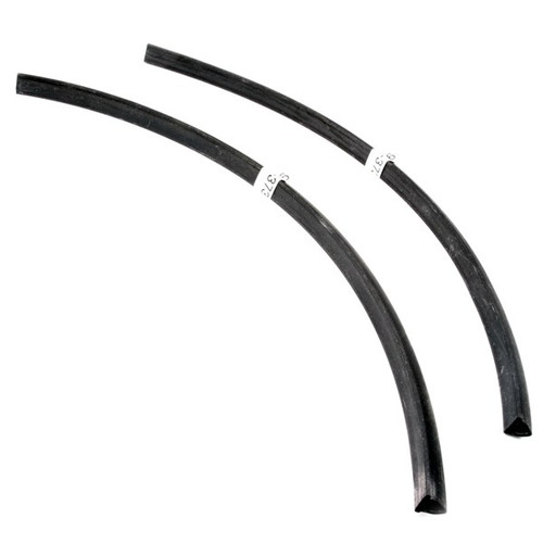 Vent Wing Flap Seal Type 1 Vw Bug 1965-1979