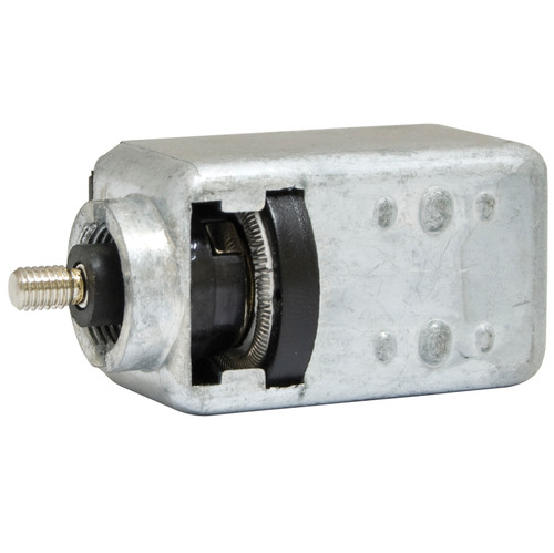 Dash Mount Headlight Switch - Type 1 Vw Bug 1971-1977