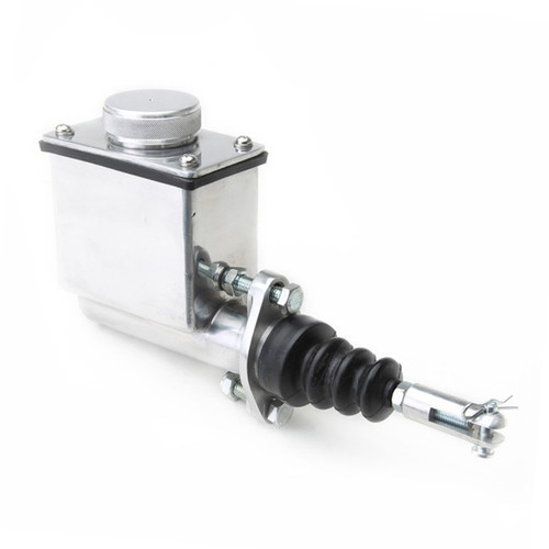"""Latest Rage 799530P Polished Master Cylinder 5/8"""" Bore F/Girling Or Neal Pedals"""