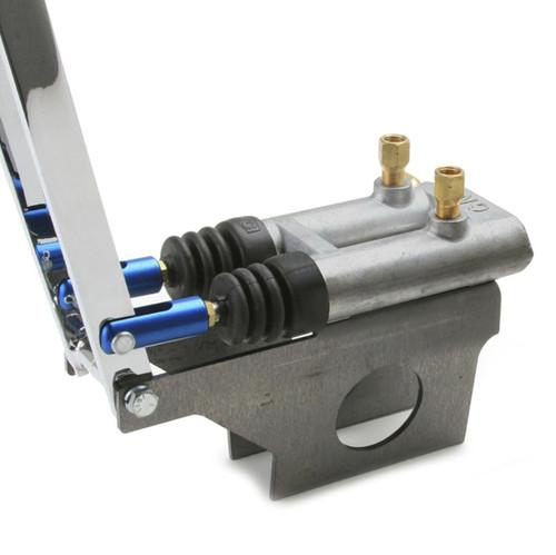 Latest Rage Turning Brake Mount For CNC, Latest Rage Dual Handle Turning Brake