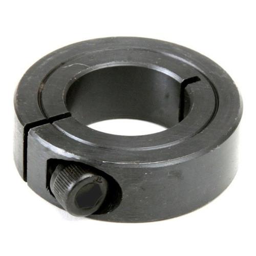 "Steel Lock Collar Clamp Nut For 7/8"" Steering Shaft/Single Split Allen"